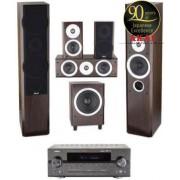 Sistem Home-Theater Akai 5.1 AS008RA-6100/SS013A-260