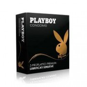 3gm Srl Playboy Profil Sensitive 3pz