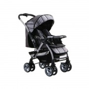 Carucior 3 in 1 MyKids Carello Royal M8 Stripes