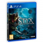 Styx: Shards of Darkness - PlayStation 4