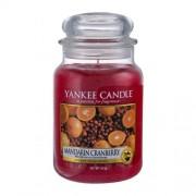 Yankee Candle Mandarin Cranberry 623 g unisex