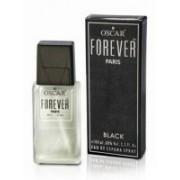 oscar forever paris Perfume Bottle Black