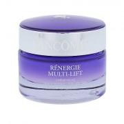 Lancôme Rénergie Multi-Lift SPF15 crema giorno per il viso con effetto lifting 50 ml donna