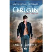 Lux Vol.4 Origin - Jennifer L. Armentrout