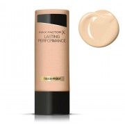 Fond de Ten Lichid rezistent la transfer MAX FACTOR Lasting Performance Touch Proof 102 Pastelle 35ml