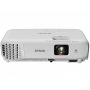Проектор Epson EB-E001 White