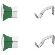 CME Colour Of Heaven Curtain Poles (CCCZ85)