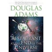 The Restaurant at the End of the Universe, Paperback