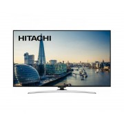 "Hitachi Tv hitachi 49"" led 4k uhd/ 49hl7000/ smart tv/ wifi/ bluetooth/ 3 hdmi/ 2 usb/ modo hotel/ a+/ 1800 bpi/ dvb t2/cable/s2"