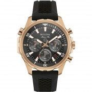 Reloj Bulova Marine Star - 97B153 - TIME SQUARE