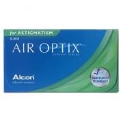 Alcon | Ciba Vision Air Optix for Astigmatism - 6 Monatslinsen