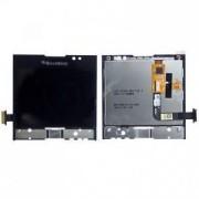 Display ecran lcd BlackBerry Porsche Design P9981 Vers.001-005 negru