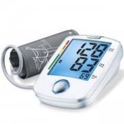 Апарат за измерване на кръвно налягане Beurer BM 44, С Маншон, BEU.655013