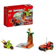 LEGO® JUNIORS - Slangenduel 10722