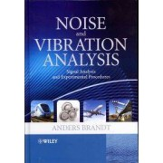 WILEY Noise and Vibration Analysis