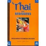 Thai for Beginners by Benjawan Poomsan Becker