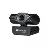 Уеб камера Canyon CNS-CWC6, микрофон, 3.2 MP (1920x1080/60 Fps), USB