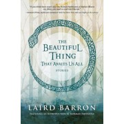 The Beautiful Thing That Awaits Us All, Paperback