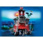 Playmobil Fortaleza Secreta del Dragón