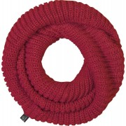Brandit Loop Knitted Bufanda de Rojo un tamaño