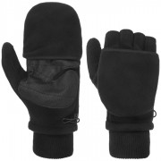 Fingerlose Handschuhe Unisex Fingerless Gloves