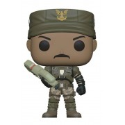 Pop! Vinyl Figura Pop! Vinyl Sargento Johnson - Halo