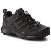 Обувки adidas - Terrex Swift R2 Gtx GORE-TEX CM7492 Cblack/Cblack/Cblack