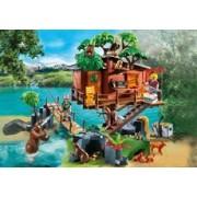 Playmobil Casa del Árbol de Aventuras