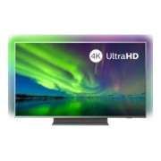 Philips 50PUS7504 - Classe 50 7500 Series TV LED Smart Android 4K UHD (2160p) 3840 x 2160 Micro""