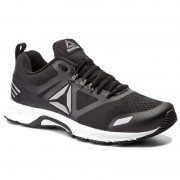 Обувки Reebok - Ahary Runner BS8389 Black/White/Pewter