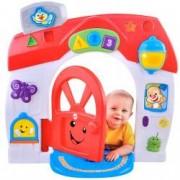 Casuta bebe interactiva Smart Stages Fisher Price