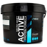 Self Omninutrition Micro Whey Active Caffe Latte 4 kg