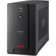 UPS APC Back-UPS BX1400UI, 1400VA/700W, 6 x IEC C13, Management