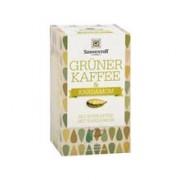 Cafea Verde Cardamom Eco Sonnetor 18dz