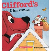 Clifford's Christmas, Hardcover/Norman Bridwell