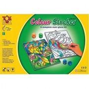 Toysbox Colour Stroke - Birds