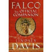 Falco The Official Companion par Lindsey Davis