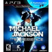 Joc consola Ubisoft MICHAEL JACKSON THE EXPERIENCE (COMPATIBIL MOVE) - PS3