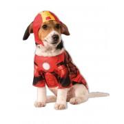 Vegaoo Hunddräkt Iron Man