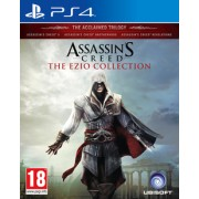 Assassin's Creed Ezio Collection PS4