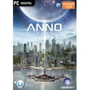 Anno 2205 PC Uplay Game CDKey/Code Download