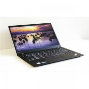 Laptop Lenovo X1 carbon 5, 20HR005BSC, Win 10 Pro, 14 20HR005BSC