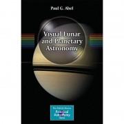 Springer Libro Visual Lunar and Planetary Astronomy