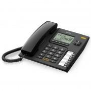 Alcatel Telefone Fixo Alcatel T76 Preto