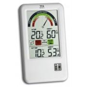 """Метеорологична станция с анализ на въздуха """"BEL-AIR"""" - 30.3045.IT"""