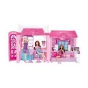 MATTEL - Barbie Casa Vacanze Glam - Y4118