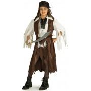 Costum De Carnaval - Regina Piratilor