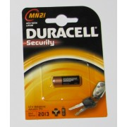 DURACEL SECURITY