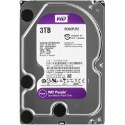 "HDD 3 TB Western Digital Purple WD30PURZ SATA-III 3.5"" - nou"