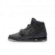 Nike Scarpa Air Jordan Legacy 312 - Ragazzi - Nero